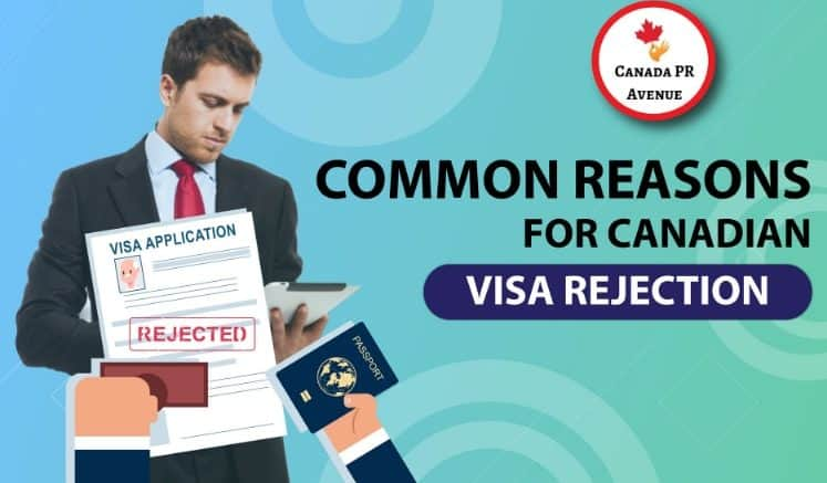 Top 10 Mistakes That Will Reject Your Canada Immigration Application